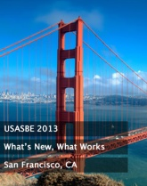 usasbe conference
