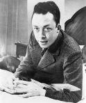 Albert Camus, 1957