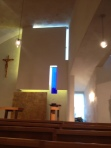 St Ignatius Chapel Seattle U