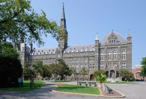 Georgetown_University_entrance