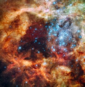 Grand_star-forming_region_R136_in_NGC_2070_(captured_by_the_Hubble_Space_Telescope)