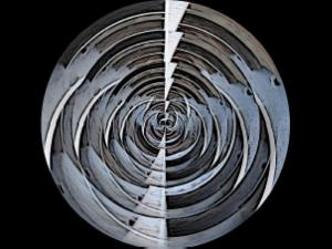 Razor's edge by Tim Allen