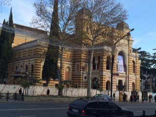 Tbilisi 1a