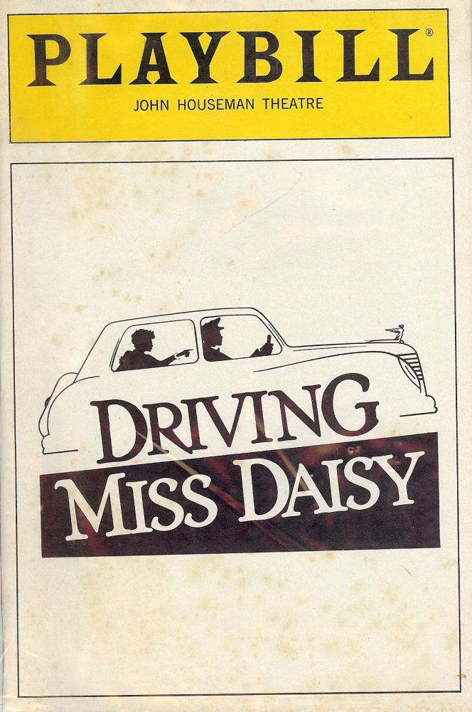 driving miss daisy essay Driving miss daisy is a film of bacon by essay francis study great love term paper on strategic planning and patience, telling a story that takes 25 years to unfold, exploring essays on why stealing is wrong its characters as few films take the time to do how are the characters developed in driving miss daisy.